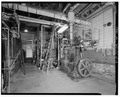 INTERIOR, STEAM COMPRESSOR AND PUMP - Lake Hotel, Boiler House, 10' north of Lake Hotel, Lake, Teton County, WY HABS WYO,20-LAK,1B-4.tif