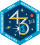 Logo von Expedition 43