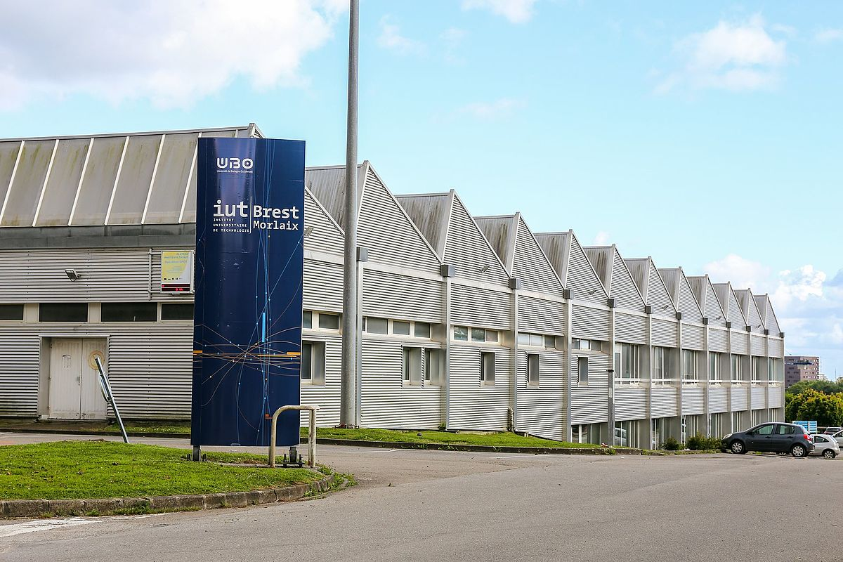 Institut universitaire de technologie de brest wikip dia - Ikea brest adresse ...