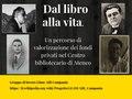 I fondi speciali del Centro Bibliotecario di Ateneo dell'Università degli studi di Salerno. Dal libro alla vita.pdf