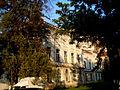 Iaşi , Faculty of Orthodox Theology 7.jpg