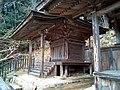 Ichijō-ji Bentendō 2.jpg