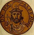 Icones imperatorvm romanorvm, ex priscis numismatibus ad viuum delineatae, and breui narratione historicâ (1645) (14746413442).jpg