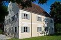 Iffeldorf, Pfarrhof 2016-07 (2).jpg