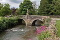 Iford Manor bridge, Wiltshire, UK - Diliff.jpg