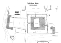 Ightham Mote - Area plan 01.png