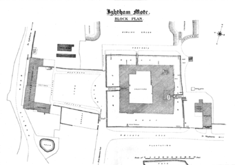 Ightham Mote - Wikipedia