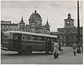 Ignacy Płażewski, Przystanek autobusowy na Placu Wolności, I-4719-2.jpg