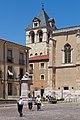 Igrexa de San Isidoro de León. Praza de San Isidoro. España-18.jpg