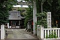 Ikebukuro-mitake-jinja 01.jpg
