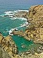 Ilha de Porto Santo - Portugal (3547213442).jpg