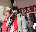 Ilya Ponomarev at Moscow opposition rally 2 March 2013 5.JPG