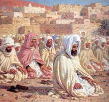 pisek muslim Nezávisle na případných volných osobních modlitbách (dú'á) je muslim povinován k pěti každodenním modlitbám, a to v poledne, odpoledne,.