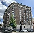 Immeuble 16ter rue Baudin 2 rue Rochebrune Montreuil Seine St Denis 1.jpg