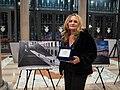 Inaugurazione mostra e premiazione Wiki Loves Puglia 2019 04.jpg