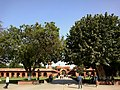 Inde Uttar Pradesh Agra Taj Mahal Porte Est - panoramio.jpg