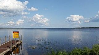 Indian Lake (Schoolcraft County, Michigan)