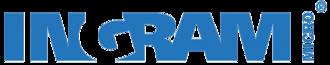 Ingram Micro - Image: Ingram micro logo