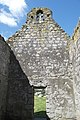 Inside St. Begnets Church, Dalkey Island - panoramio - Nick Lansley.jpg