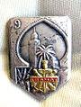 Insigne régimentaire du 9e Régiment d'Artillerie de Marine.jpg