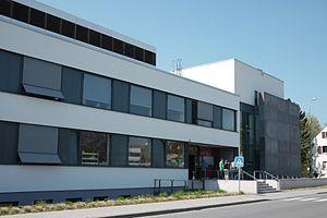 Institut für Kernchemie