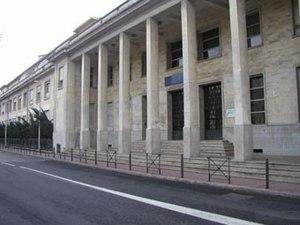Montpellier 2 University - Institute of Botany of Montpellier