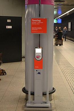Intercity direct - Wikipedia