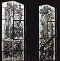 Interieur, glas-in-lood ramen - Boxmeer - 20365393 - RCE.jpg