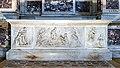 Interior of Chiesa dei Gesuiti (Venice) - right transept - Ignatius of Loyola's Chappel - Altar.jpg