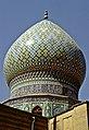 IranShirazMausoleumAhmedIbnMusa.jpg