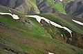 Iran - Hamedan - Alvand mountain (Tarik Darreh Ski Resort Road) - panoramio.jpg