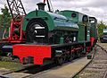 Irchester Railway Museum - Flickr - mick - Lumix.jpg