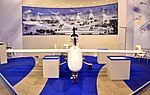 Irkut-200 Engineering technologies international forum - 2010 01.jpg