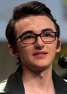 Tits Isaac Hempstead Wright (born 1999) naked (29 pictures) Boobs, Twitter, cleavage