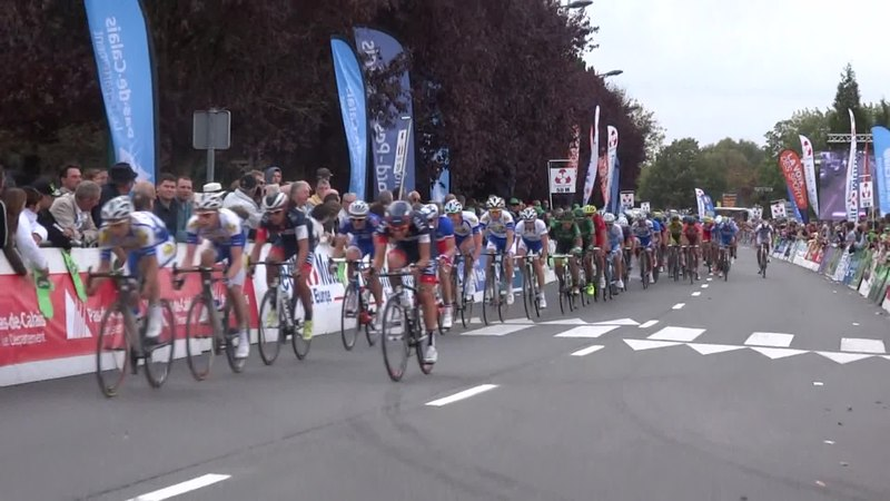 File:Isbergues - Grand Prix d'Isbergues, 21 septembre 2014 (D058B).ogv