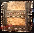 Isole fiji, arcipelago lau, tessuto in fibra vegetale gatuvakaviti, 1890-1910 ca.jpg