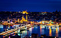 Istanbul at night (16193962812).jpg