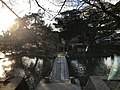 Itsukushima Shrine in pond of Sumiyoshi Shrine 2.jpg