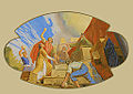 Ivan Grohar - Mučeništvo sv. Štefana.jpg