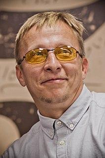 Ivan Okhlobystin actor