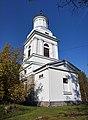 Jämsä church - belltower.jpg