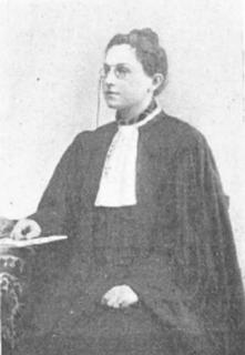 Józefa Joteyko Polish child neurologist and psychologist