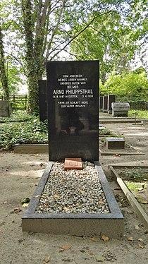 Jüdischer Friedhof Berlin weißensee - 84.jpeg