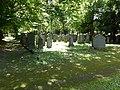 Jüdischer Friedhof Köln-Bocklemünd - Gräberfelder (12).jpg