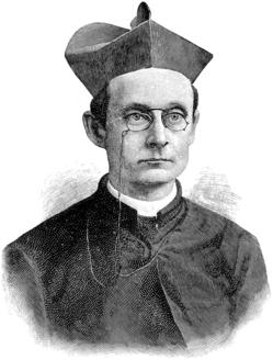 J. Havens Richards American Jesuit educator