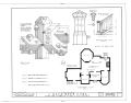 J. Mora Moss House, Broadway and MacArthur Boulevard, Oakland, Alameda County, CA HABS CAL,1-OAK,2- (sheet 4 of 12).png