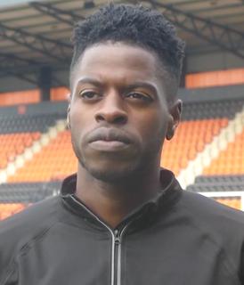 JJ Hooper English footballer