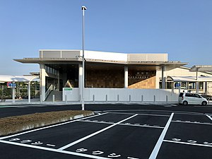 JR-Mikuriya-Station-North-building2020.jpg