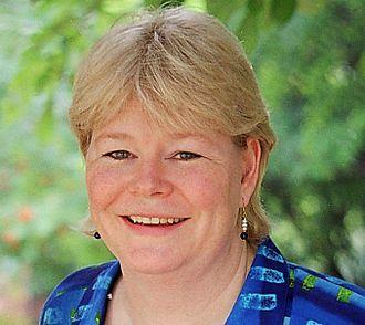 Julie Ann Amos - Image: Jaabdfbva;