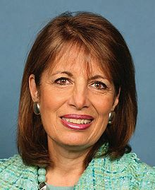 Jackie Speier, official photo portrait, 111th Congress.jpg